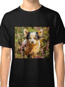 Little Puppy Classic T-Shirt