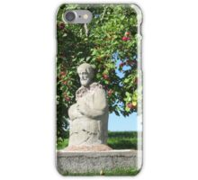 Guardian of the Apple Trees iPhone Case/Skin