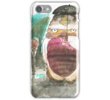 My Flying Bison, Appa...? iPhone Case/Skin