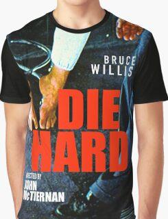 DIE HARD 13 Graphic T-Shirt