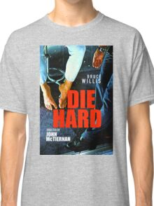 DIE HARD 13 Classic T-Shirt
