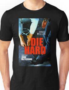 DIE HARD 13 Unisex T-Shirt