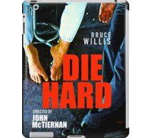 DIE HARD 13 iPad Case/Skin