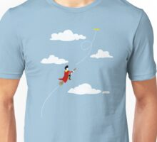 Snatch the Snitch Unisex T-Shirt