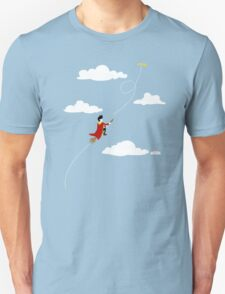 Snatch the Snitch T-Shirt