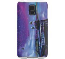 Impala Nights Samsung Galaxy Case/Skin