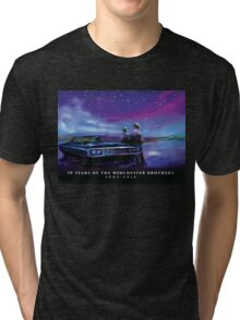 Impala Nights Tri-blend T-Shirt