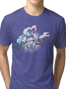 Party time, Chandelure! Tri-blend T-Shirt