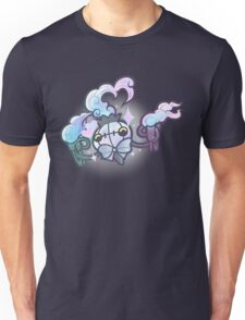 Party time, Chandelure! Unisex T-Shirt