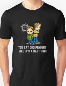 Little Sam & Dean Unisex T-Shirt