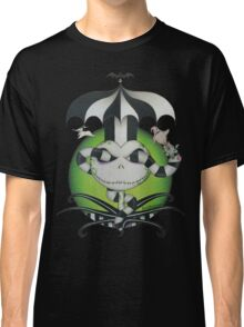 BeetleJack - black Classic T-Shirt