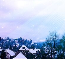 White Christmas II by rose-etiennette