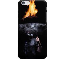 Environmental Annihilation iPhone Case/Skin