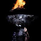 Environmental Annihilation by Darren Bailey LRPS