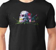 Vida Y Muerte Unisex T-Shirt
