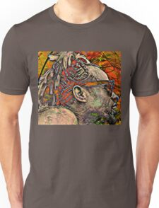 Psychedelic... What a Trip!! Unisex T-Shirt