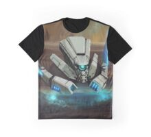 ORION - Blades Drone Graphic T-Shirt