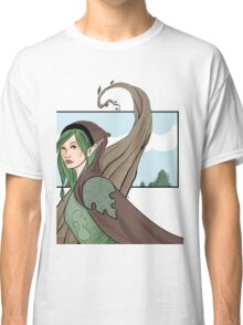 Forest Elf Classic T-Shirt