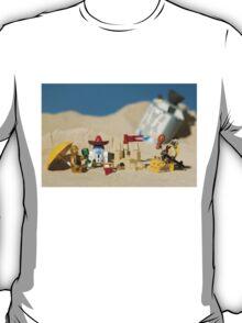 Lego Tatooine picnic T-Shirt