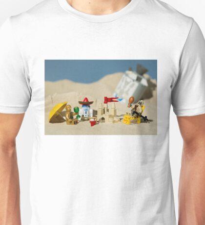 Lego Tatooine picnic Unisex T-Shirt