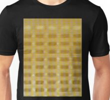 WAFFLE BUILDING (X-Scapes) Unisex T-Shirt