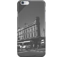 Newtown  iPhone Case/Skin