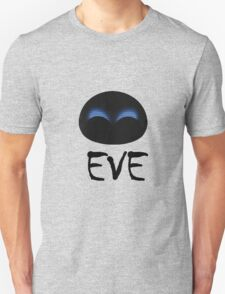Eve Wall E Unisex T-Shirt