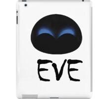 Eve Wall E iPad Case/Skin