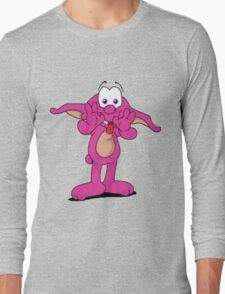 Dweeblinks Long Sleeve T-Shirt