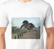 The Australian Stockmans Hall Of Fame_Longreach_Queensland_Australia Unisex T-Shirt