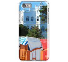 Sea Side Resort iPhone Case/Skin