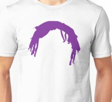 Uzi Hair Unisex T-Shirt