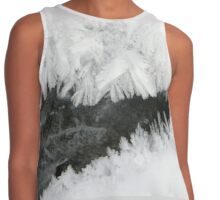 Ice and Stone Contrast Tank