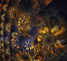 Inside the scales of a Dragon by Filipa Nunes