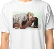 Forrest Gump / Forget Rumps Classic T-Shirt