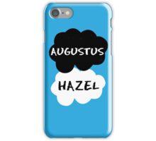 Augustus & Hazel - TFIOS iPhone Case/Skin
