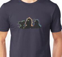 Three Goddesses Unisex T-Shirt