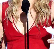 Emmy Winning Actress Kate McKinnon Sticker