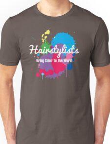 Color World Unisex T-Shirt