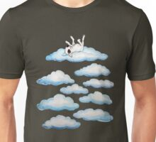 On Cloud Nine  Unisex T-Shirt