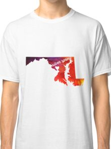 Silver Spring Classic T-Shirt