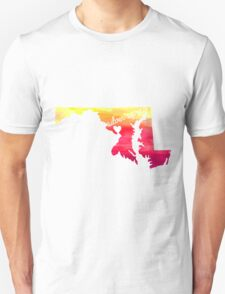 Silver Spring Unisex T-Shirt