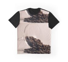 spill the beans Graphic T-Shirt
