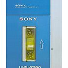 Old sony walkman is back, vers 2 by Jari Vipele