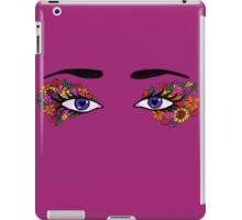 Window to the Soul iPad Case/Skin