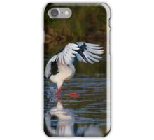 Dance While No-one's Watching iPhone Case/Skin