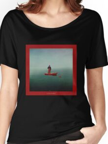 LIL BOAT BEST RES Women's Relaxed Fit T-Shirt