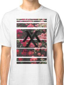 Monsta X: Aesthetic Logo Classic T-Shirt