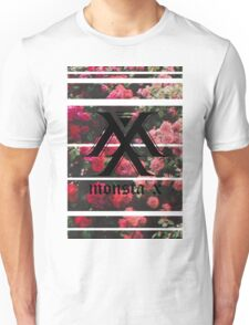 Monsta X: Aesthetic Logo Unisex T-Shirt