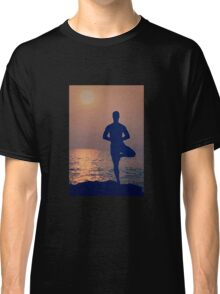 Best Yoga Classic T-Shirt